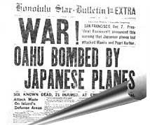 Headlines-War